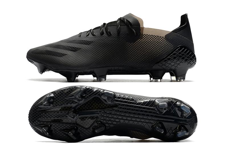 adidas X Ghosted .1 FG X20.1 black Sole