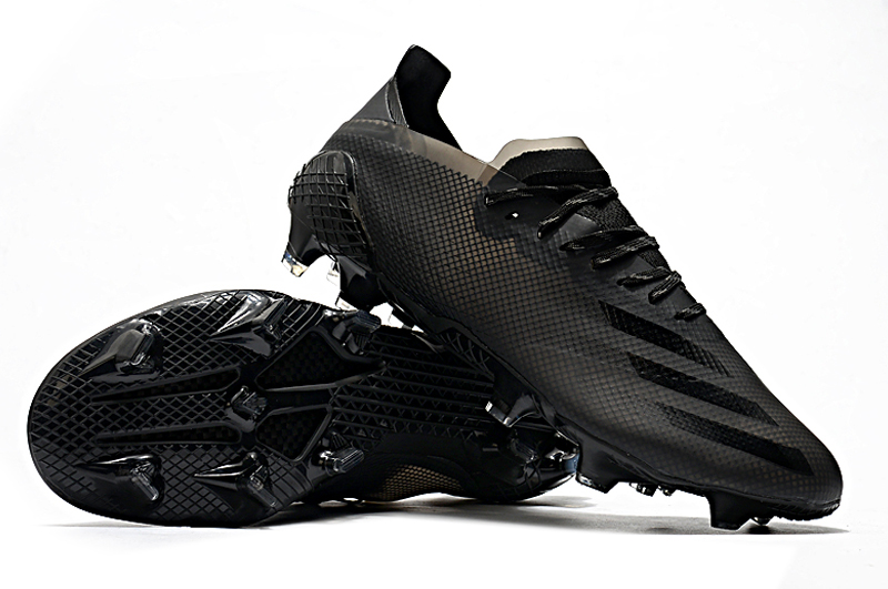 adidas X Ghosted .1 FG X20.1 black right