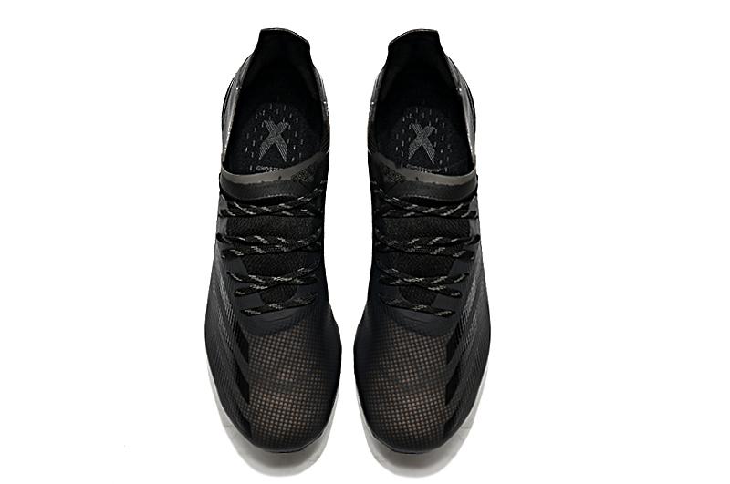 adidas X Ghosted .1 FG X20.1 black
