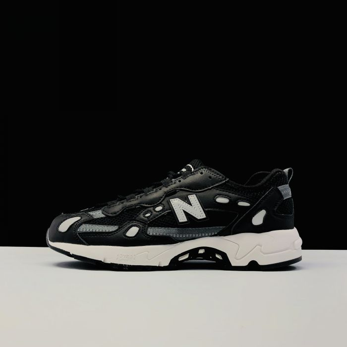 New Balance ML827HJ couple shoes jogging shoes side