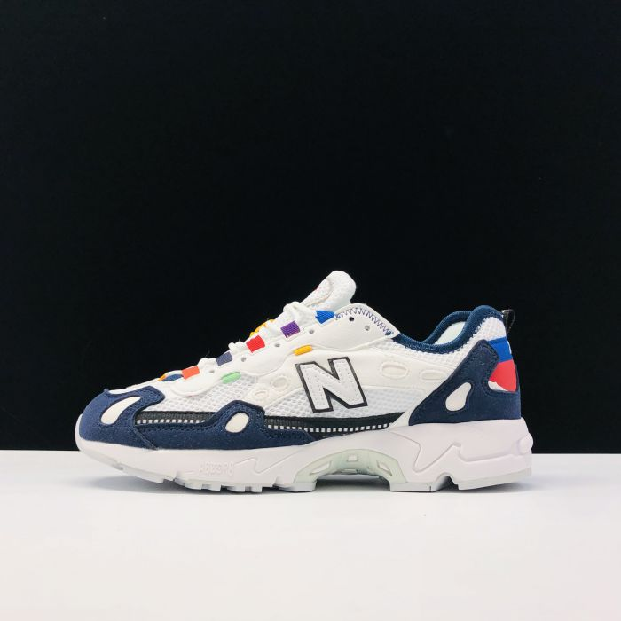 New Balance ML827QCL Left sid