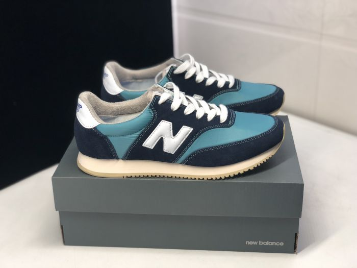 New Balance MLC100AA retro couple shoes jogging shoes