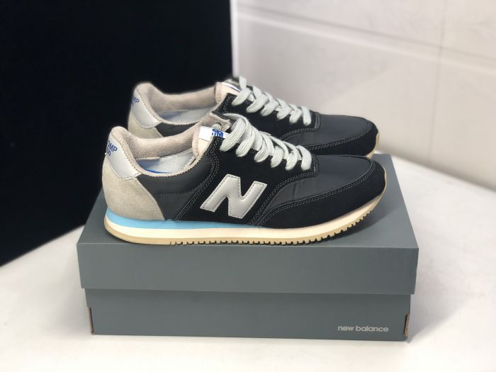 New Balance MLC100BO retro couple shoes jogging shoes