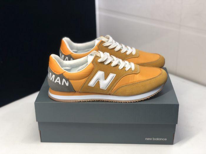 New Balance MLC100NA couple shoes jogging shoes