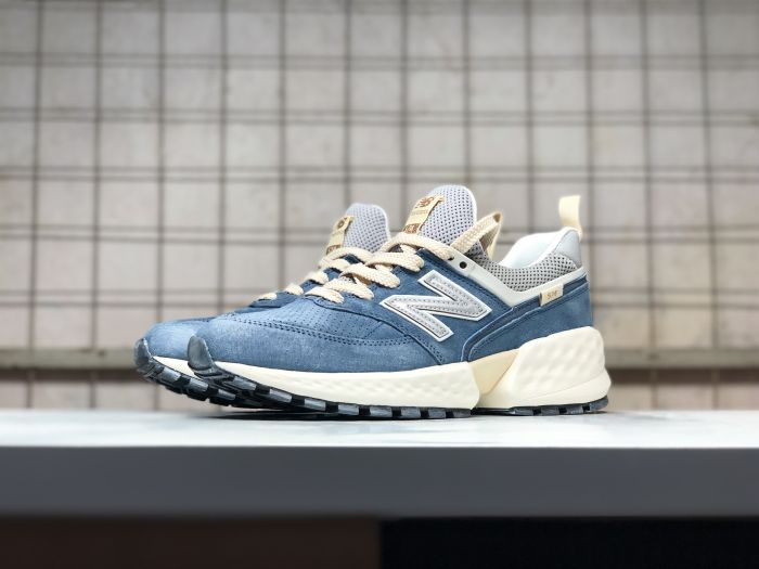 New Balance NB 574V3VC couple shoes jogging shoes Sell
