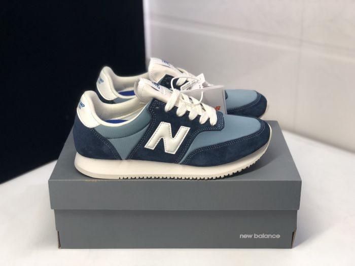 New Balance WLC100AA couple shoes jogging shoes