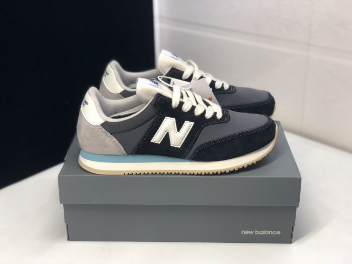 New Balance WLC100BO couple shoes jogging shoes Upper