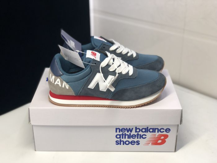 New Balance WLC100JB couple shoes jogging shoes