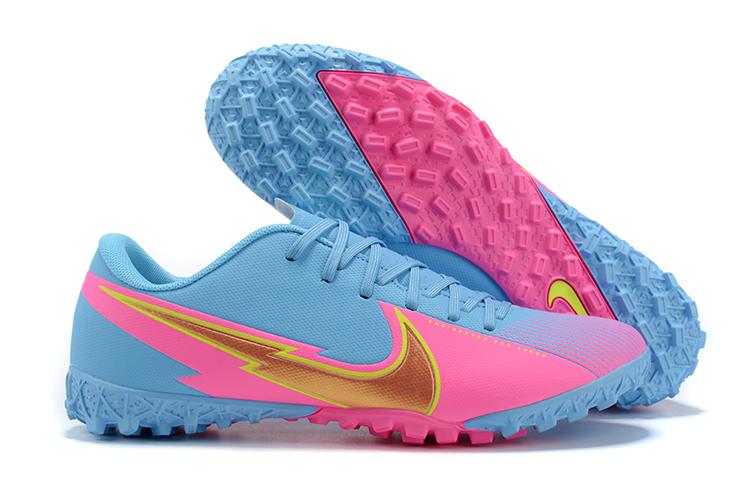 Nike Mercurial Vapor 13 Academy TF Blue Pink Sell