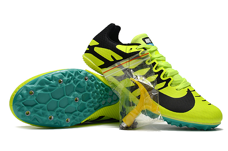 Nike Zoom Rival S9 yellow black right