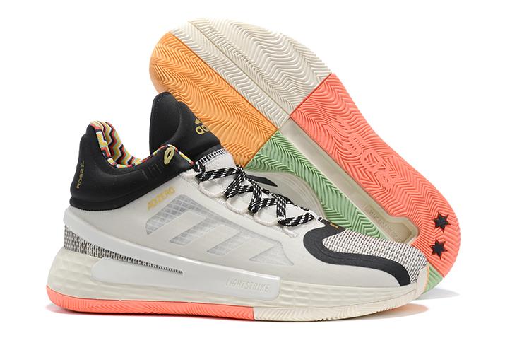 2020-adidas-D-Rose-11-Beige-Black-Multi-Color-Shoes-For-Sale-1