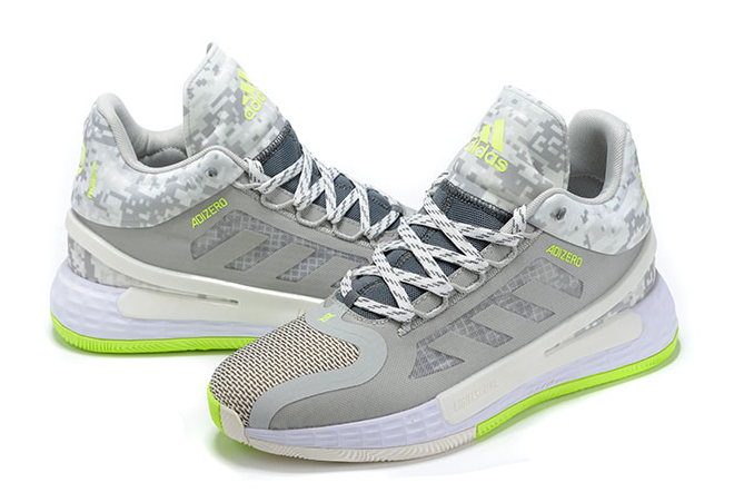 2020-adidas-D-Rose-11-Wolf-Grey-White-Green-For-Sale-3