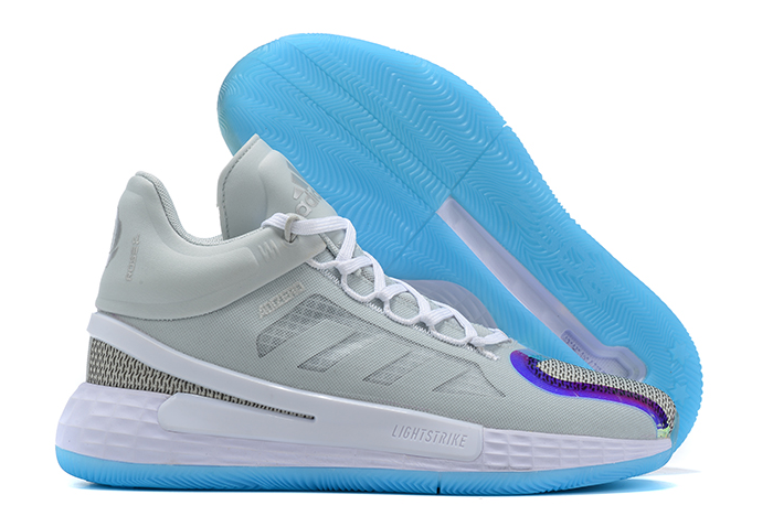 2020-adidas-D-Rose-11-Wolf-Grey-White-Silver-For-Sale-1