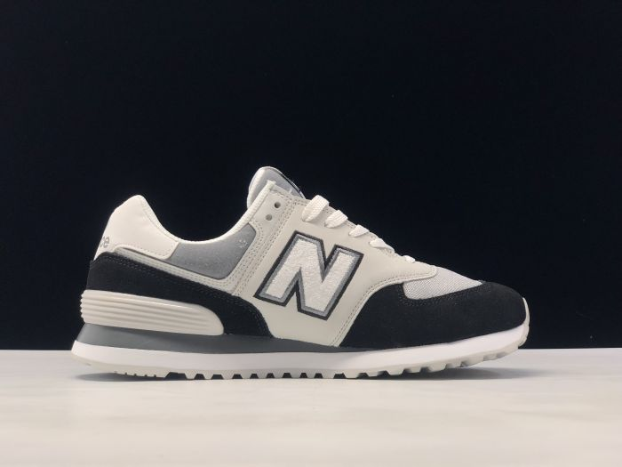 New Balance M574NLC Retro Fashion Sports Shoes Couple Shoes right
