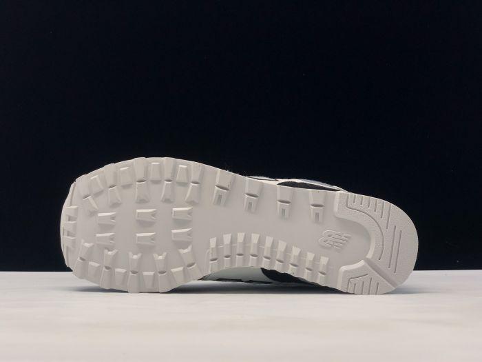New Balance M574NLC Retro Fashion Sports Shoes Couple Shoes sole