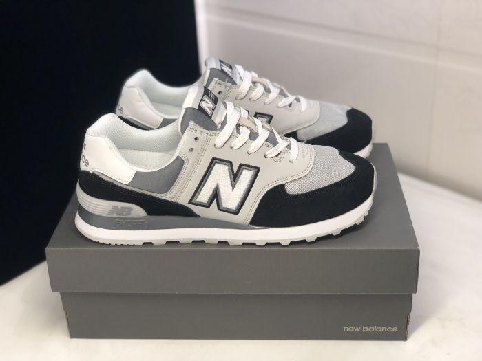 New Balance M574NLC Retro Fashion Sports Shoes Couple Shoes