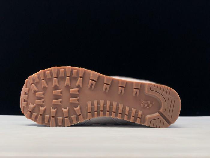New Balance M574SAX retro fashion sneakers jogging shoes bottom