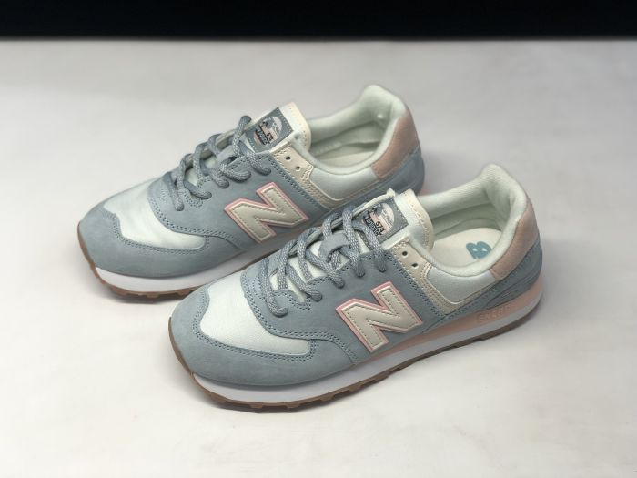 New Balance M574SUO retro fashion sneakers sole