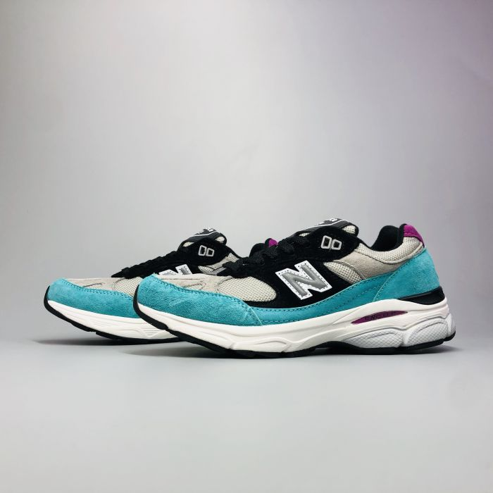 New Balance M9919EC casual shoes Left sid