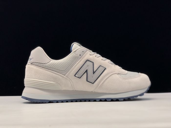 New Balance ML574JFH retro casual sports jogging shoes Outside