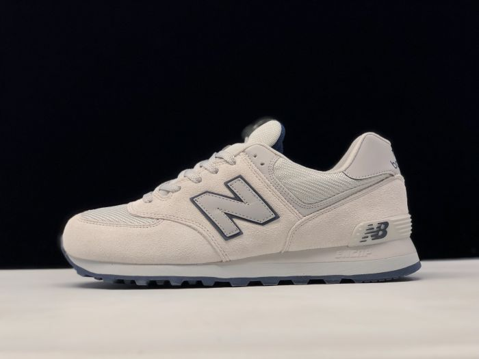 New Balance ML574JFH retro casual sports jogging shoes Sell