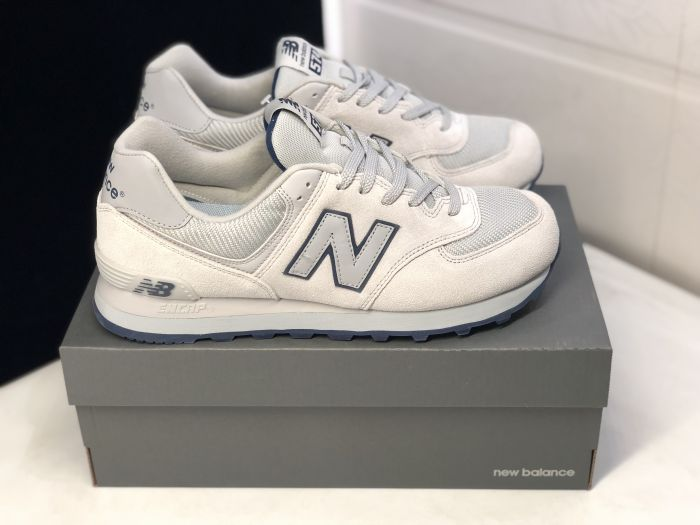 New Balance ML574JFH retro casual sports jogging shoes