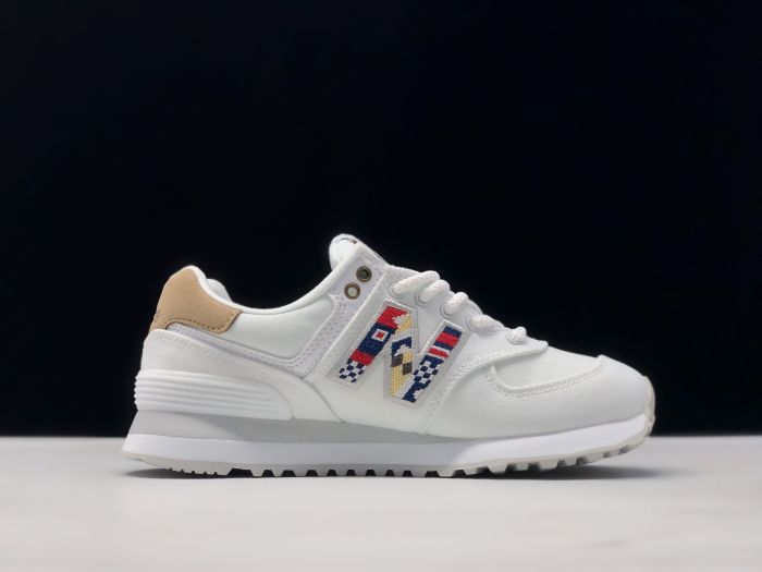 New Balance ML574SOD retro casual sports jogging shoes couple shoes Sell