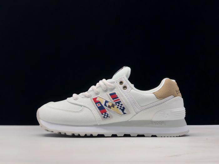 New Balance ML574SOD retro casual sports jogging shoes couple shoes shop