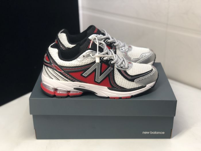 New Balance ML860XA couple shoes jogging shoes