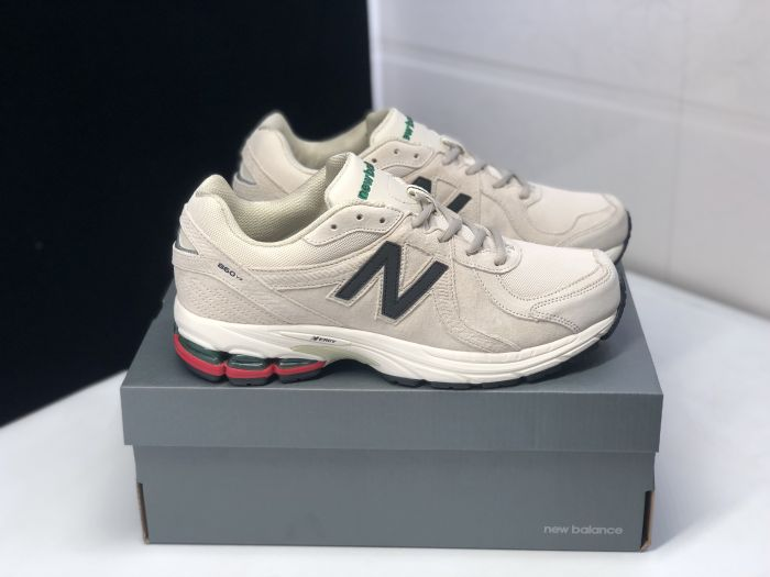 New Balance ML860XG dove gray couple shoes jogging shoes
