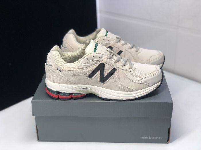 New Balance ML860XG dove gray couple shoes jogging shoes