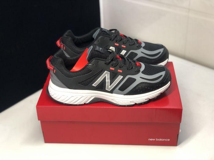 New Balance MT510BS4 couple shoes jogging shoes