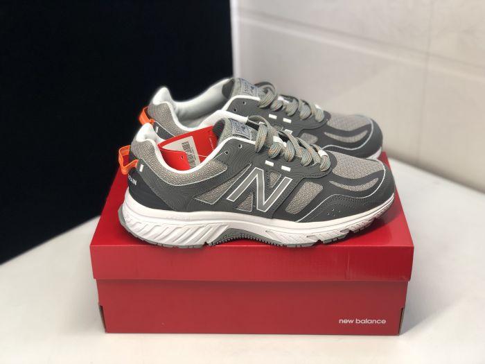 New Balance MT510GS4 couple shoes jogging shoes