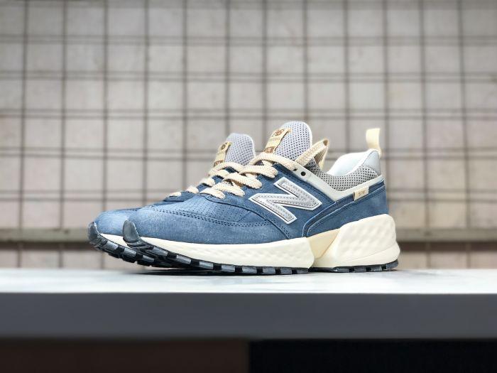 New Balance NB 574V3VC couple shoes jogging shoes buy