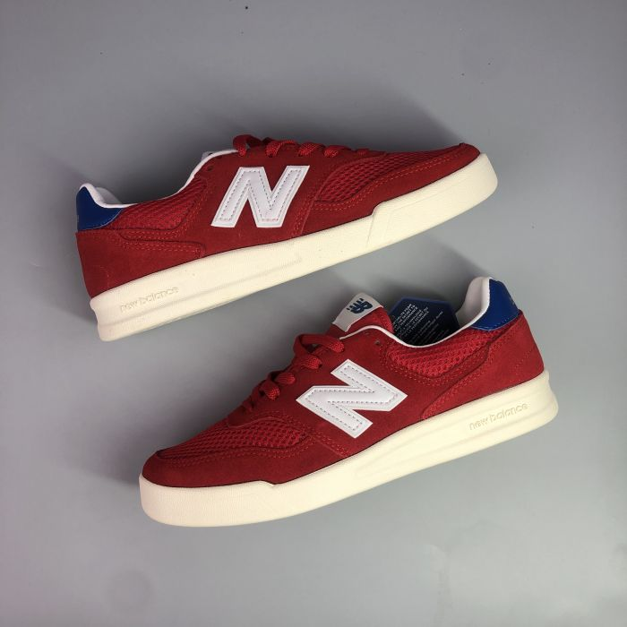 New Balance NB CRT300A2 red