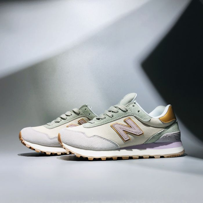 New Balance WL515FCM casual shoes women's shoes Outside
