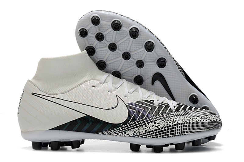 Nike Assassin 13'Dream Spee 003 high-top AG football boots Outside