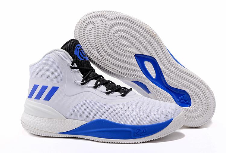adidas-D-Rose-8-White-Royal-Blue-Black-Mens-Basketball-Shoes-2