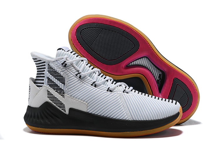 adidas D Rose 9 men's basketball shoes for sale free shipping