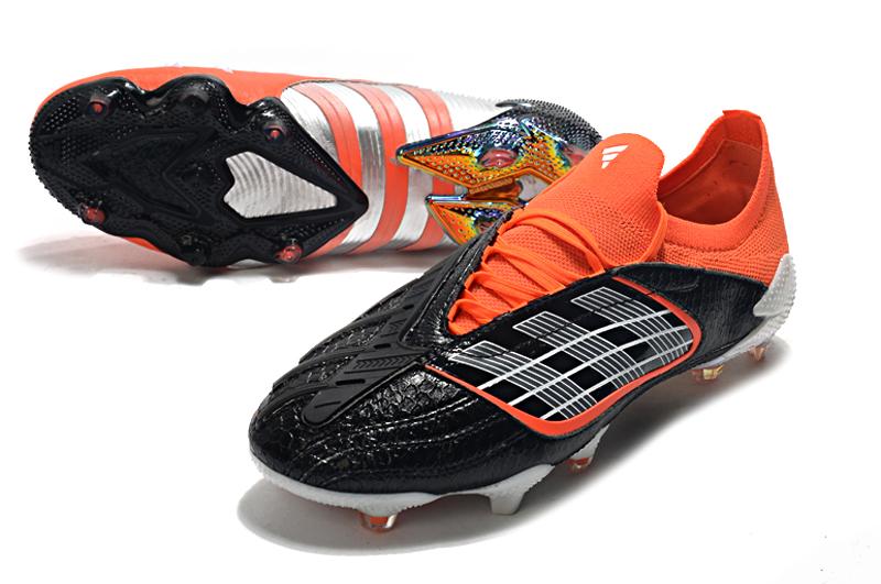 adidas Predator Archive Limited Edition FG Knit Kangaroo Leather Upper