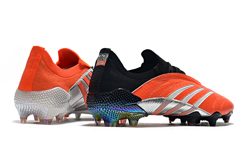 adidas Predator Archive Limited Edition FG Knit Kangaroo Leather right