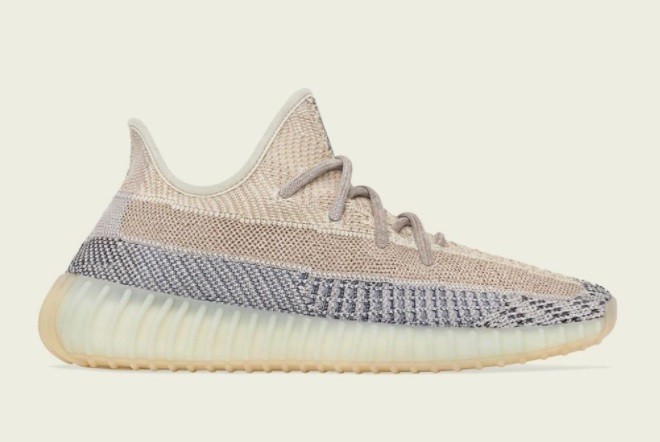 2021-adidas-Yeezy-Boost-350-V2-Ash-Pearl-GY7658-For-Sale