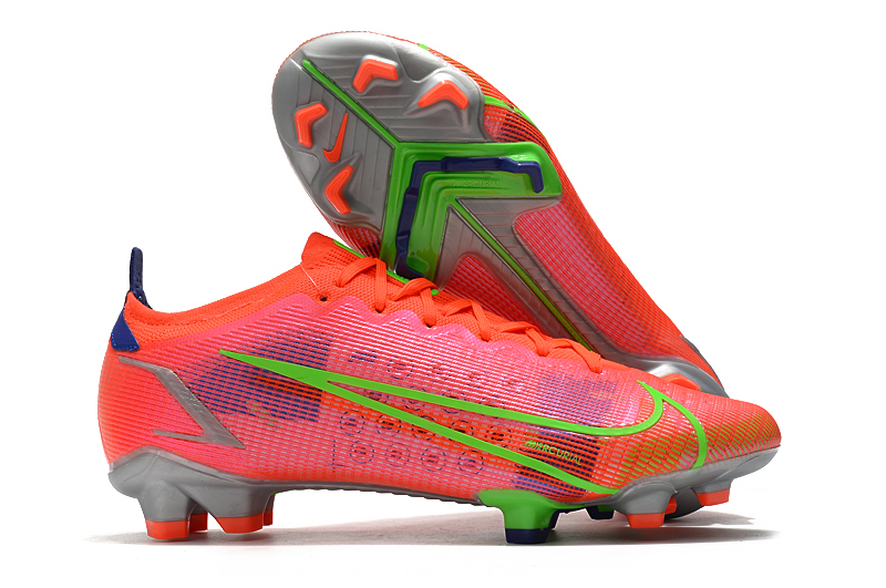 New Nike Mercury Vapor XIV Elite FG football boots side