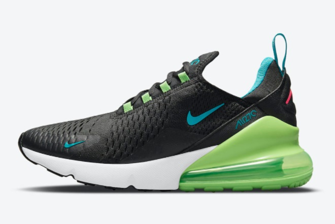 best-sale-nike-air-max-270-black-neon-blue-green-pink-white-dj5136-001
