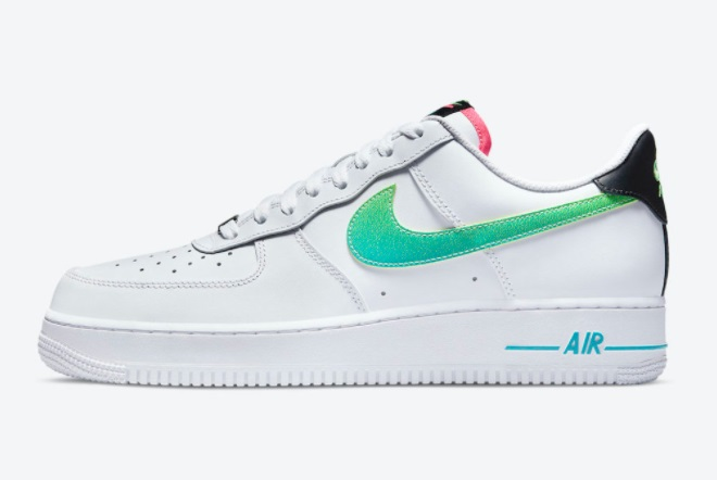 nike-air-force-1-low-white-bright-crimson-outlet-sale-dj5148-100