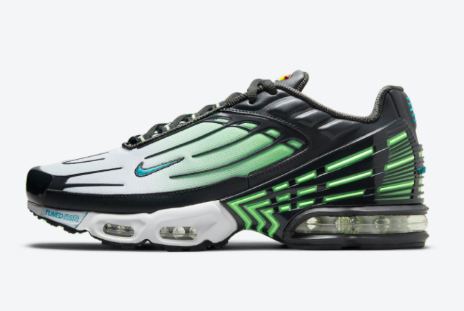 sale-nike-air-max-plus-3-ghost-green-aqua-mens-sneakers-dm2835-001