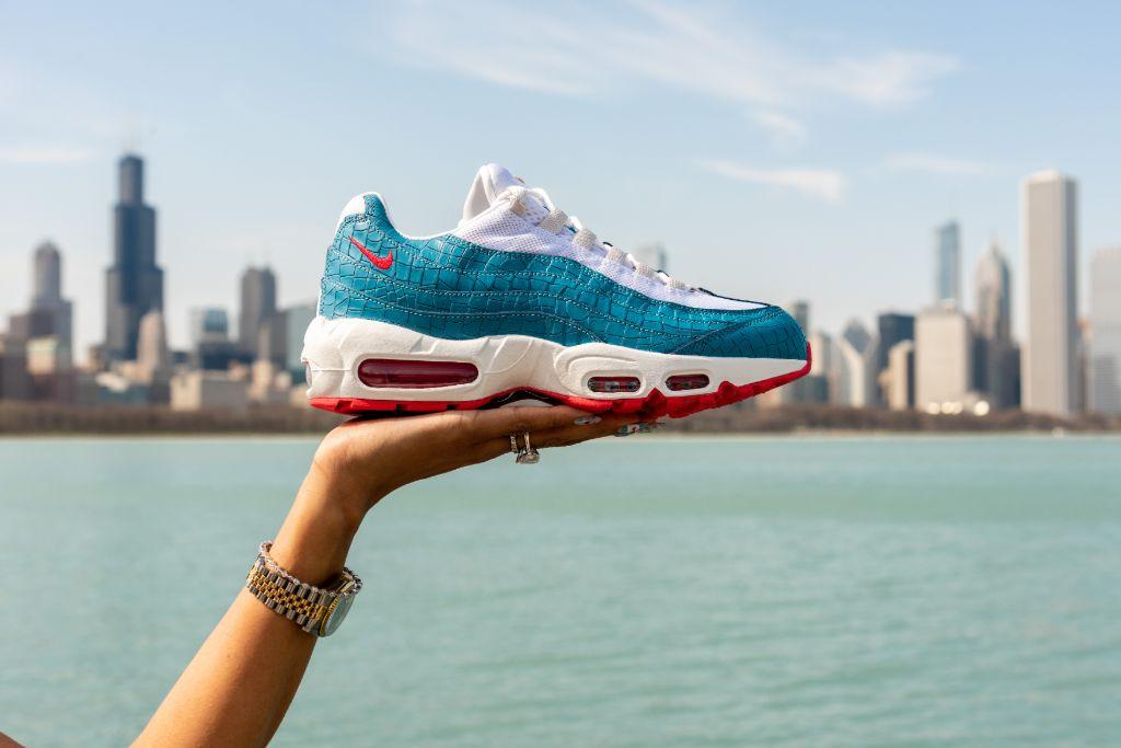 2021Trendy sneakers
