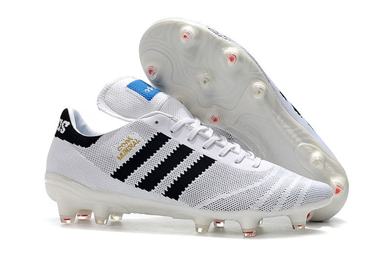 Adidas Copa 70Y FG white and black football boots buy