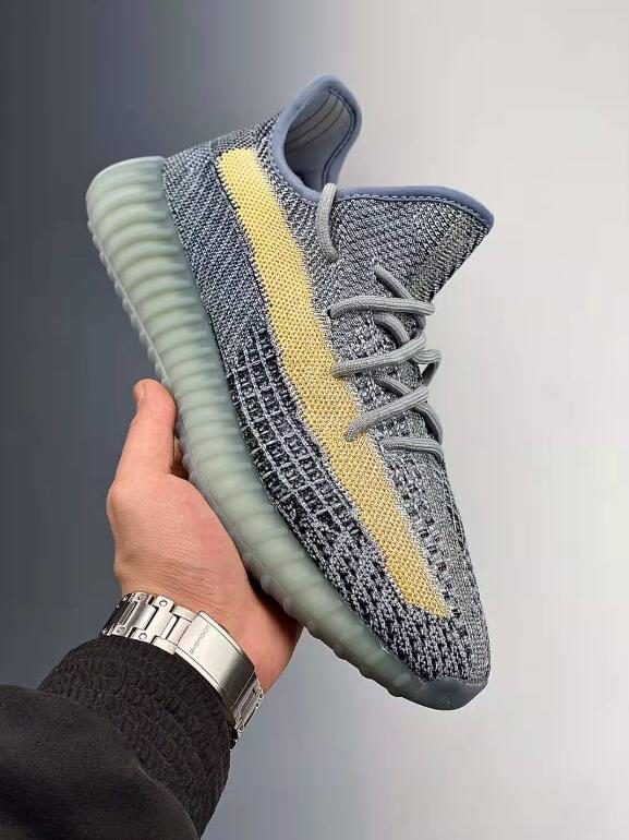Adidas-Yeezy-Boost-350-V2-Ash-Blue-GY7657-New-Release-1