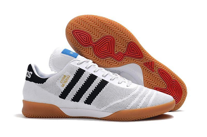 Asdaskapa 70th Anniversary Knitted Flat Huailong MD Sole Football Shoes Outside